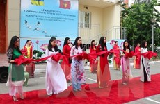 Ukraine: Khai trương văn phòng lãnh sự danh dự Việt Nam tại Odessa