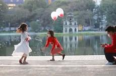 Đưa Nghị quyết Đại hội XIII vào cuộc sống: Vun đắp giá trị gia đình