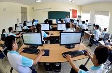 Tăng cường hợp tác công nghệ thông tin truyền thông Việt Nam-Ấn Độ