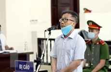 Xét xử phúc thẩm vụ án tại BIDV: Y án sơ thẩm đối với 3 bị cáo