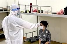 Tối 29/6, ghi nhận 175 ca mắc mới COVID-19 và 245 người khỏi bệnh