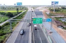 Chấm dứt trước thời hạn hợp đồng BOT ở một dự án đường cao tốc