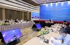 Hợp tác kinh tế đóng vai trò nòng cốt trong quan hệ Việt Nam-Hoa Kỳ