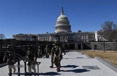Hạ viện Mỹ lập ủy ban đặc biệt điều tra vụ bạo loạn tại Đồi Capitol
