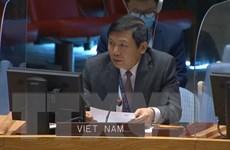 Việt Nam khởi xướng và đồng sáng lập Nhóm bạn bè của UNCLOS