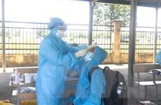 Bắc Kạn, Thanh Hóa có thêm trường hợp tái dương tính với SARS-CoV-2