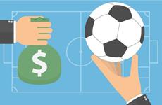 Bóc gỡ đường dây cá độ bóng đá EURO 2020 và Copa America 2021