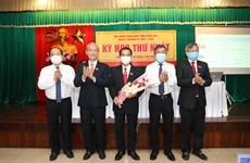 Ông Thái Bảo được bầu làm Chủ tịch Hội đồng Nhân dân tỉnh Đồng Nai
