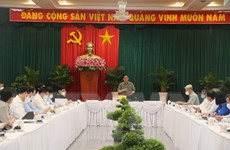 Thủ tướng: Đồng Nai không để dịch COVID-19 lây vào khu công nghiệp
