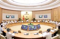 Thủ tướng: Điều hành linh hoạt 2 kịch bản tăng trưởng 6% và 6,5%