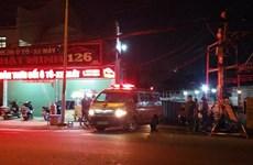 TP.HCM: Cháy nhà trong khu phong tỏa ở Thủ Đức, 1 người chết