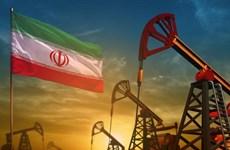 IRNA: Iran dự định tăng sản lượng dầu mỏ 'sớm nhất có thể'
