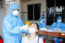 Xây dựng quy trình xét nghiệm và truy vết ở Thành phố Hồ Chí Minh