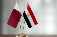 Lợi ích kinh tế đằng sau đột phá trong quan hệ giữa Qatar và Ai Cập