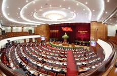 Hội nghị Trung ương 3 khóa XIII bàn nhiều vấn đề 'cơ bản và hệ trọng'