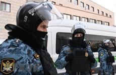 Nga cấm hàng chục tổ chức nước ngoài đe dọa an ninh quốc gia
