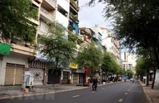 TP.HCM áp dụng Chỉ thị 16 trên toàn thành phố từ 0 giờ ngày 9/7