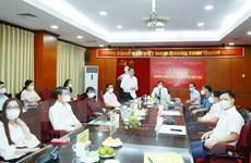 Báo điện tử Đảng Cộng sản và Thành ủy TP.HCM phối hợp truyền thông