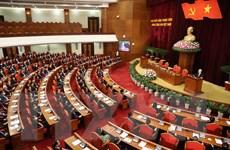 Bế mạc Hội nghị lần thứ ba Ban Chấp hành Trung ương Đảng khóa XIII