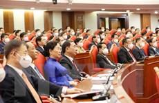 Thông báo Hội nghị lần thứ ba Ban Chấp hành Trung ương Đảng khóa XIII