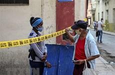 Có số ca mắc COVID-19 cao kỷ lục, Cuba cấp phép khẩn vaccine nội địa