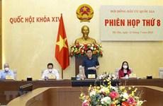 Thông qua Nghị quyết xác nhận tư cách đại biểu Quốc hội của 499 người