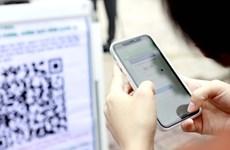 TP.HCM: Hơn 50.000 kết quả xét nghiệm được trả qua ứng dụng di động