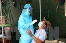 Đồng Nai: 17.000 công nhân tạm nghỉ do có ca dương tính với SARS-CoV-2