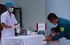 Trung tâm y tế thị trấn Trường Sa - điểm tựa cho người dân trên biển