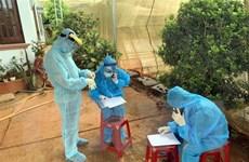 Lâm Đồng: Khởi tố vụ án làm lây lan dịch COVID-19 ở huyện Đơn Dương