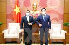 Đại sứ Philippines: Việt Nam là quốc gia có khả năng dẫn dắt khu vực