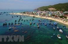 Giao quyền sử dụng khu vực biển: Phát triển kinh tế biển bền vững