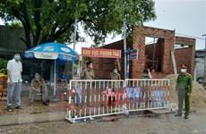 Đồng Nai, Ninh Thuận đẩy mạnh tầm soát, phát hiện và xử lý các ổ dịch