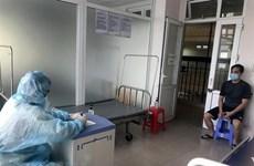 Hải Dương: Đối tượng làm lây lan dịch bệnh bị tuyên phạt 18 tháng tù