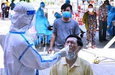 Đà Nẵng sẽ đưa hơn 600 công dân từ TP.HCM trở về trong đợt 1