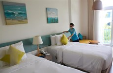 Nhiều khách sạn ở TP.HCM hỗ trợ nơi ăn, ở miễn phí cho các y bác sỹ