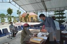 Long An, Kiên Giang hỗ trợ người lao động ảnh hưởng bởi dịch COVID-19
