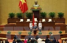 Tóm tắt tiểu sử Chủ tịch Quốc hội khóa XV Vương Đình Huệ