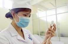 TP.HCM ưu tiên tiêm vaccine đợt 5 cho người trên 65 tuổi