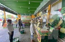 Kiểm soát chặt thị trường hàng hóa TP.HCM và các tỉnh phía Nam