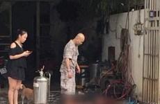 Yên Bái: Nổ bình tạo bọt rửa xe, một người tử vong tại chỗ