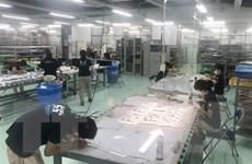 Doanh nghiệp Đồng Nai vừa phòng dịch, vừa đảm bảo hoạt động sản xuất