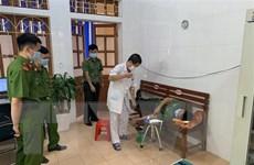 Yên Bái: Các chiến sỹ Công an huyện Văn Chấn hiến máu cứu một sản phụ