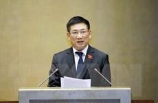 Quốc hội cho ý kiến về Kế hoạch tài chính quốc gia giai đoạn 2021-2025