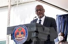 Thủ tướng Phạm Minh Chính gửi điện chúc mừng Thủ tướng Haiti