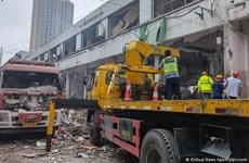 Vụ nổ khí gas làm 26 người chết: Trung Quốc kỷ luật một loạt quan chức