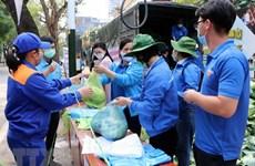 Xây dựng thế hệ thanh niên Việt Nam phát triển toàn diện