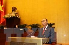 Lãnh đạo Lào, Trung Quốc gửi điện chúc mừng các nhà lãnh đạo Việt Nam