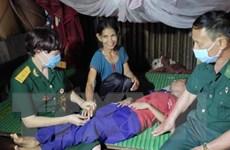 Chuyện về nữ cựu chiến binh ở Gia Lai có tấm lòng thiện nguyện