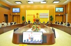 Công tác đối ngoại của Quốc hội ngày càng chuyên nghiệp, hiện đại